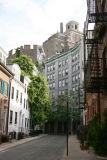 Gay Street - West Greenwich Village NYC