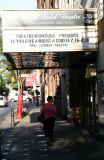 Lucille Lortel Theatre Marque
