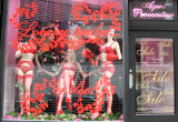 Agent Provocateur - 'Love Me Tender... or Else'