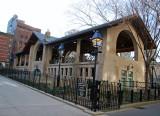 Columbus Park Pavilion