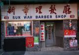 Sun Wah Barber Shop