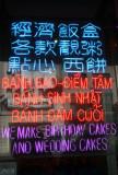Vietnamese Bakery near Grand Street
