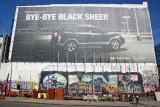 Hyundai Billboard & Second Hand Furnishings