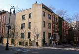 Residences at Grove & Bedford Streets - Southwest Corner