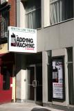 Adding Machine Musical at Minetta Lane Theatre