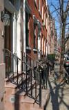 Bedford Street - West Greenwich Village NYC