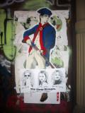 Revolutionary War & The Three Stooges