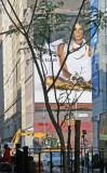 Billboard & Street Construction