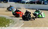Speedway Oct 12 2008