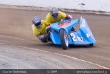 NZ Sidecar Champs & Solo Teams Challenge