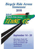 Bicycle Ride Across Tennessee