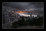 Hong Kong Sometimes: The City