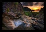 Shui Lo Cho Waterfall