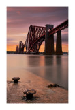 The Forth Bridge, Queensferry