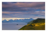 The Sound of  Raasay, Isle of Skye