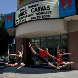 Dance Canvas World Premier