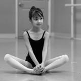 Ballet Studio Afternoon