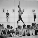 REHEARSALS and CLASSES