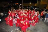 Las Vegas Hash House Harriers Red Dress Run - 12/05