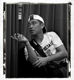 Melvin Austin Noronha, Singaporean, Canonian  and a  great guy and friend :)