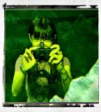 underwater photography ;)
