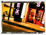 S. E. X.   In The City