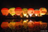 Hot Air Balloon Festival - Barneveld