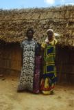 Three generations, Southern Somalia