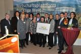 PRESSE: Meine Meister - Handwerksteam Bucklige Welt