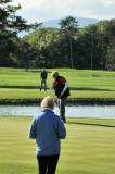 Ladies Golf Open, GC Föhrenwald, Lanzenkirchen, 3. bis 5. Sept. 2010