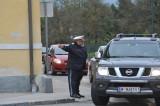 Postenkommandant Koglbauer sorgt für Ordnung