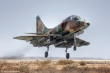 A-4 Skyhawk (improved Ahit)