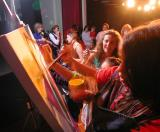 People, Paint & Percussion