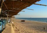 Manora Island Beach - Karachi, Pakistan