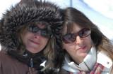 Chantal et Marie-Claude