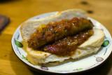 Pittsburgh Style Italian Sausage Sandwiches
