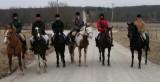 Hunting Feb 28th at Valley Green