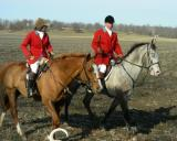 Hunting from Steckel Farm December 17th