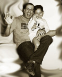 13.09.2008 ... Lucas and  I !!!