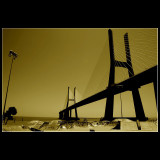 ... My favorite bridge ...