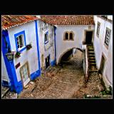 Obidos corners ...