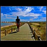 ... Summer walk ...