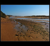 Walk to the sea water fountain ... 01