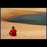... Lonelyness ...