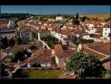 Óbidos perspective ... (Portugal)