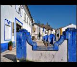 ..Blues from Óbidos ...