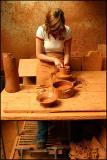 2006.05.16 ... Pottery ...