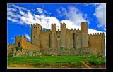 ...Óbidos castle !!!