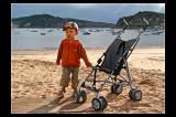 19.06.2006 ... At the beach ...