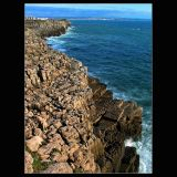 Cabo Carvoeiro views ...